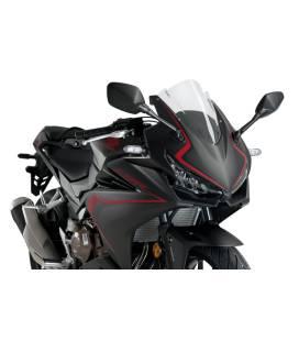 Bulle Racing Honda CBR500R 2019 - Puig 3613W