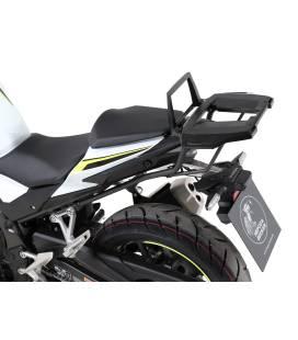 Support top-case Honda CBR500R 2019 - Hepco-Becker Alurack