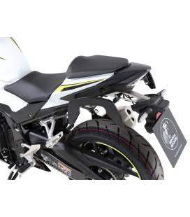 Support sacoche Honda CBR500R 2019 - Hepco-Becker C-Bow