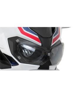 Écran de protection feu avant F750GS - RG Racing HLS0080CL