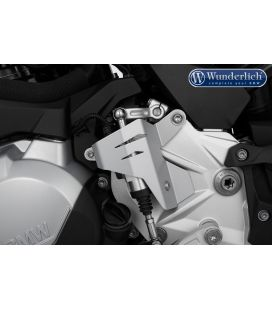 Protection capter shifter BMW F750GS - Wunderlich Argent