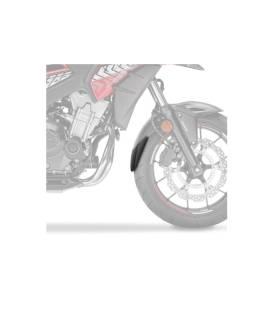 Extension garde boue avant Honda CB500X 13-18 / Puig 7339N