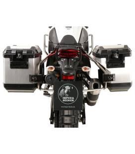 Valises Yamaha Ténéré 700 - Hepco-Becker 6514564 00 22-00-40
