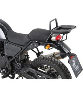 Support Top-case Royal Enfield Himalayan 400 - Hepco-Becker Alurack