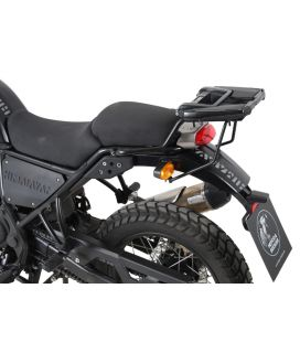 Support Top-case Royal Enfield Himalayan 400 - Hepco-Becker Easyrack