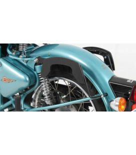 Supports sacoches Royal Enfield Bullet 500 Classic - Hepco-Becker