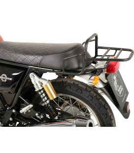 Support top-case Royal Enfield Interceptor 650 - Hepco-Becker Black