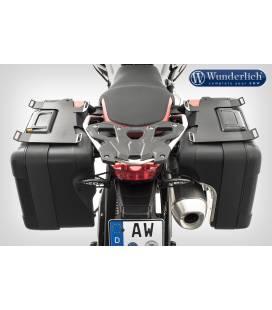 Porte bagage valise OEM BMW F750GS - Wunderlich