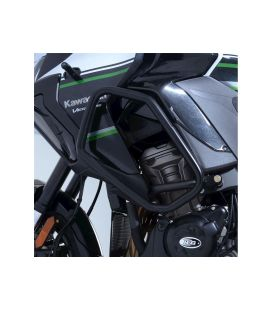 Protections latérales Kawasaki Versys 1000 - RG Racing AB0048BK