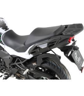 Support sacoche Kawasaki Versys 1000 2019- Hepco-Becker C-Bow