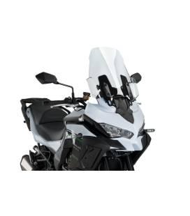 Bulle Kawasaki Versys 1000 2017-2019 / Puig Touring