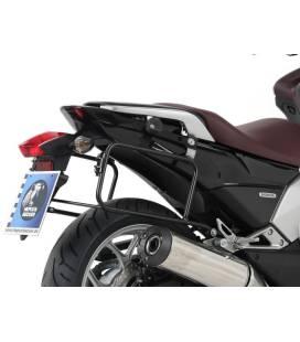 Supports valises Honda Integra 700 2012-2013 / Hepco-Becker