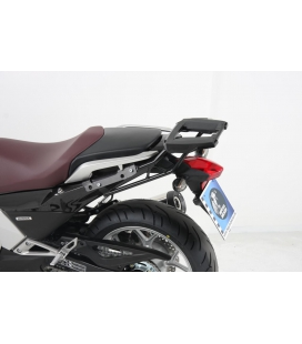 Support top-case Honda Integra 700 2012-2013 / Hepco-Becker Alurack