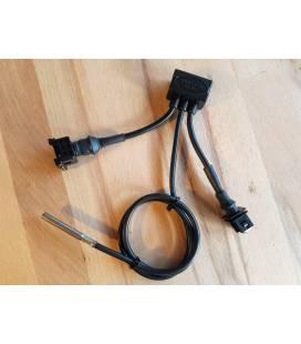 BoosterPlug Aprilia SL 900 Shiver