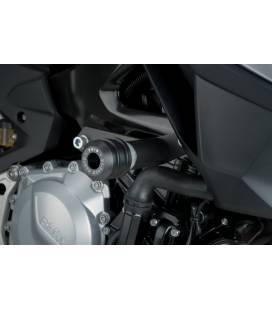 Protection moteur BMW F750GS - Puig Vintage