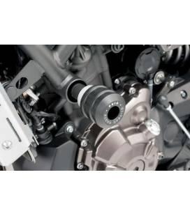 Protection moteur Triumph Scrambler 1200XC - Puig 3627N