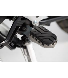 Repose pieds Triumph Scrambler 1200 - SW Motech ION