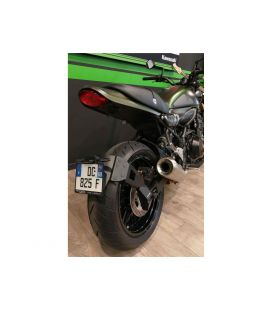 Support de plaque Kawasaki Z900RS - Access Design
