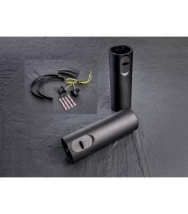 Enjoliveurs tube de fourche Scout Bobber - Version courte + clignotants