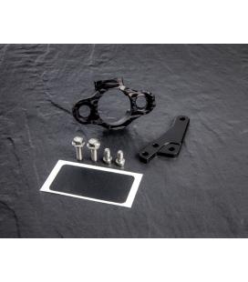Boitier clé de contact montage gauche Bonneville Bobber - Wunderkind