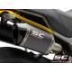 Silencieux Ducati Scrambler 1100 - MTR SC Project D29-110C