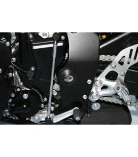 Insert de cadre Suzuki Katana - RG Racing FI0007BK