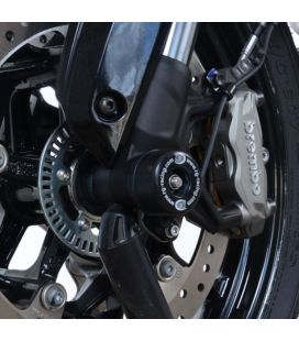 Protection de fourche Indian FTR1200 - RG Racing