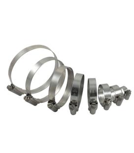 Kit colliers de serrage pour durites Ducati Panigale V4 - SAMCO