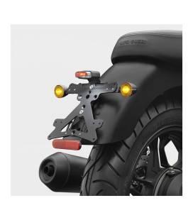Support de plaque Moto-Guzzi V7 III Stone - Rizoma