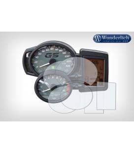 Film de protection d'écran BMW F800R - Wunderlich 45190-000