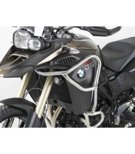 Crashbar BMW F800GS Adventure - Hepco-Becker 502606 00 22