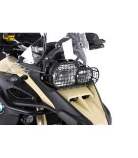 Grille de phare BMW F800GS Adventure - Hepco-Becker 700667 00 01