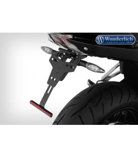 Support de plaque BMW R1250R-RS / Wunderlich 38982-102