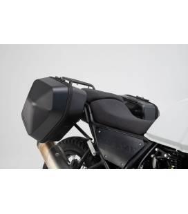 Kit sacoches Royal Enfield Himalayan - SW Motech Urban ABS