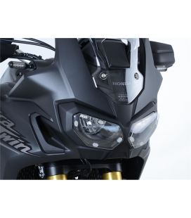Écran protection feu Africa Twin 1000 - RG Racing HLS0001CL