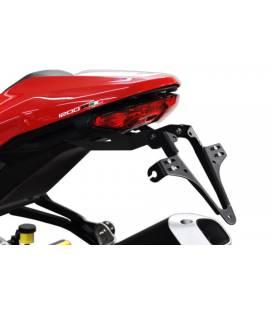 Support de plaque Ducati Monster 1200R - Highsider