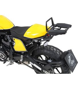 Support top-case Ducati Scrambler 2019- Hepco-Becker Alurack