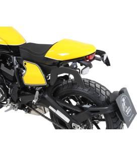 Support sacoche Ducati Scrambler 2019- Hepco-Becker C-Bow