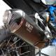 Silencieux BMW R1200GS-R1250GS / Unit Garage 1905Black