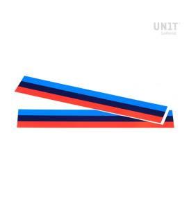 Stiker Unit Garage 50 x 4,5 cm