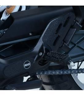Kit de protection tableau de bord R/&G RACING Second Skin transparent Yamaha 900 Tracer GT