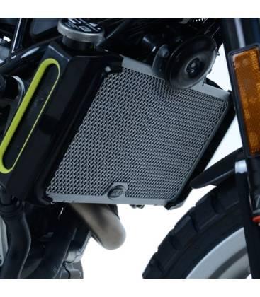 Grille protection radiateur 650 Bandit 10-13 RG Racing