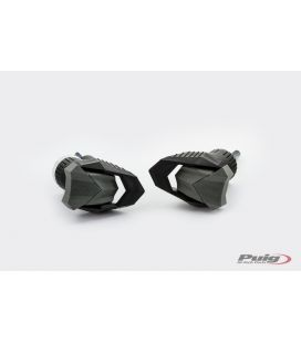 Protection moteur Honda CB500F - Puig R19
