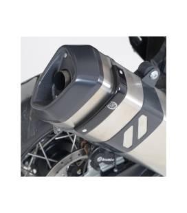 Protection silencieux Honda CB500F - RG Racing EP0014BK