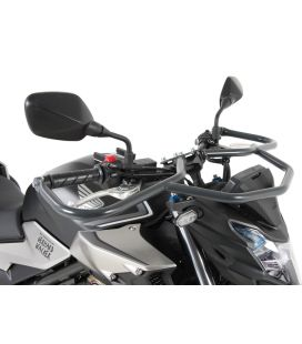 Protection tubulaire avant CB500F 2019- Hepco-Becker