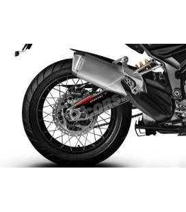 Protecteur bras oscillant Ducati Multistrada 1260 Enduro - Puig