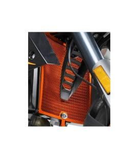 Grille de radiateur KTM 990 Super Duke - RG Racing RAD0085OR