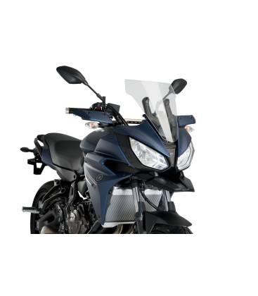 Extension avant Yamaha MT-07 Tracer - Puig 3481J