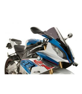 Ailerons de carénages Puig Downforce Bmw S1000RR 2015-2018