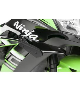 Ailerons de carénages Puig Downforce Kawasaki ZX10R 2016-2019